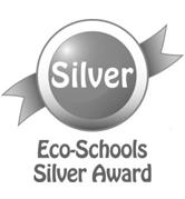 Eco Schools Award – Silver