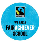 Fairtrade Achiever Award