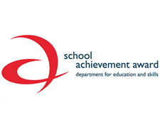 School Achievement Award – Department of Education & Skills