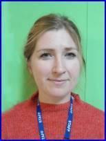 Photo of Rachael Brackenridge