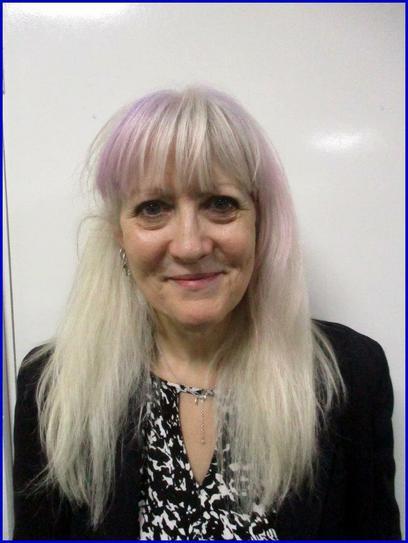 Photo of Judith Roberts