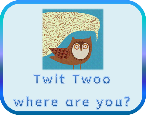 Year 2 - Autumn 1 Curriculum: Twit Twoo Where Are You ?
